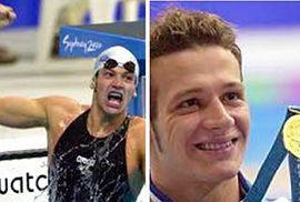 """Nasce """"Fenice dei Laghi"""", squadra di nuoto che unisce Domo e Vco con 100 atleti. Tecnico l'oro olimpico Fioravanti"""