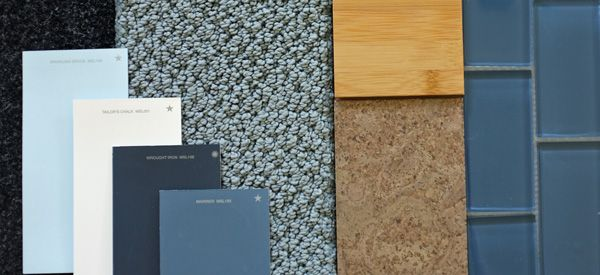 Cork Flooring Details and Tips
