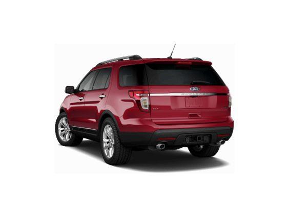 New 2014 Ford Explorer XLT http://pallottafordwooster.com/Serving-Medina-Akron-Canton/For-Sale/New/?Make=Ford&MinYear=2014&Model=Explorer&MakeId=12&ModelId=100