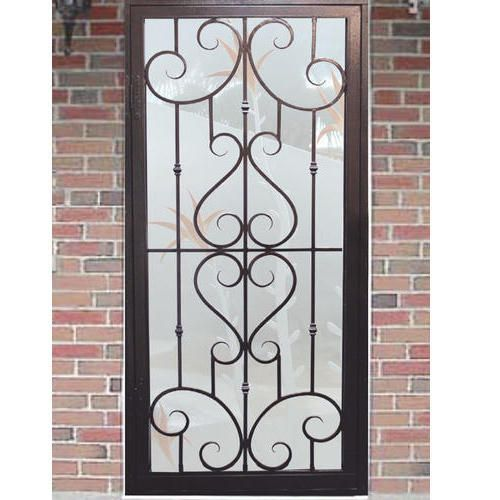Best 10 window grill design ideas on pinterest window for Window design tamilnadu