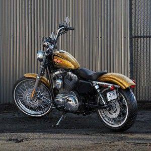 2013 Harley-Davidson Sportster® Seventy-Two