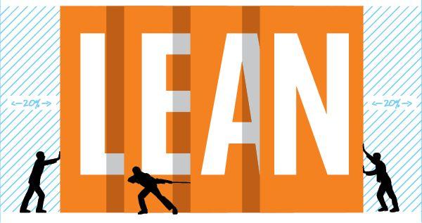 Lean - marketing