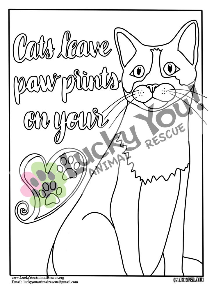 coloring pages animal rescue - photo#5