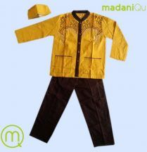 koleksi baju koko anak