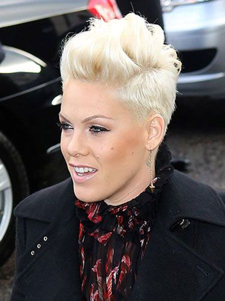 Pink Hairstyles 472 Best Hairstyle Images On Pinterest  Hair Dos Hair Cut And