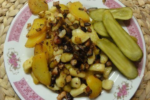 Jak uvařit uhlířinu (havířinu) | recept