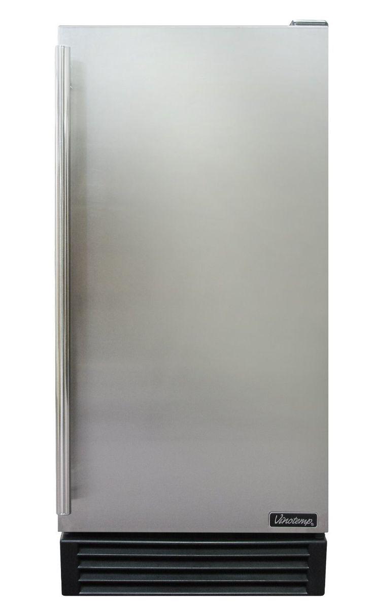 Ft. Outdoor Refrigerator
