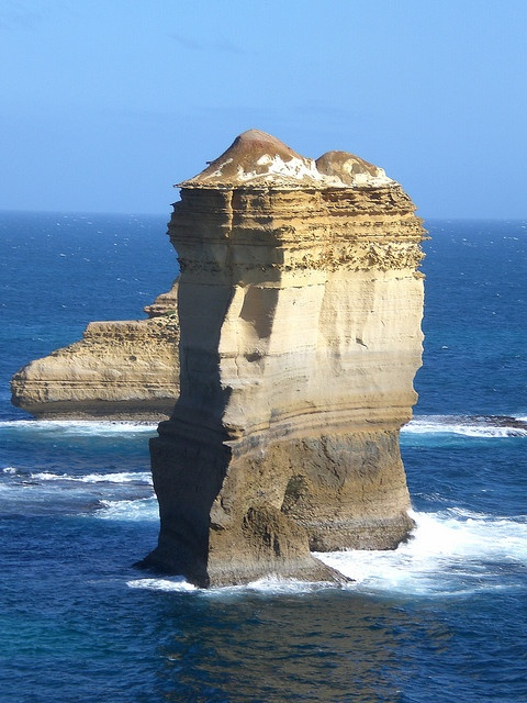 Port Campbell National Park, Victoria, Australia.
