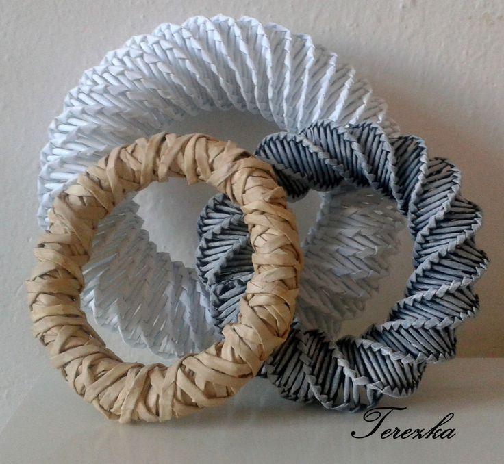 Various Wreaths - handmade www.kosikyodterezky.estranky.cz
