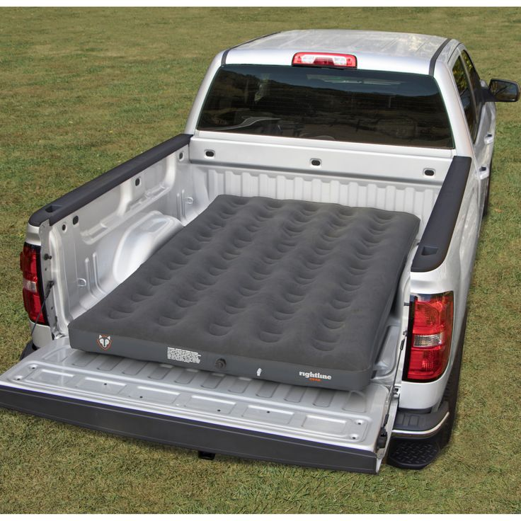 1000 Ideas About Truck Bed Mattress On Pinterest Truck