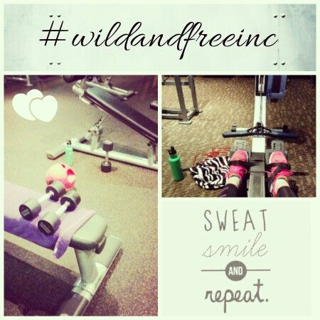Morning session done. #shoulders #biceps #cleanandpress #lunges #boxjumps #burpees #abs #situps #trainhard #trainwild #bewild #befree #fit #healthy #gymlife #anytimefitness #sydney #lanecove #trainhard #wildandfreeinc