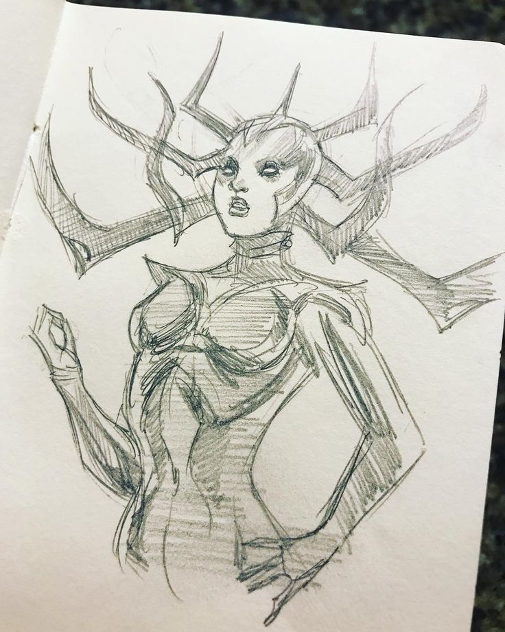 regram @anthony.helmer Cate Blanchett Hela Thor: Ragnarok for today's @Marvel #Sketch. Happy #Thorsday!   #Thor #ThorTheDarkWorld #ThorRagnarok #Hela #CateBlanchett #TheAvengers #Avengers #AvengersInfinityWar #Marvel #MarvelComics @MarvelStudios #MarvelStudios #MCU #MarvelCinematicUniverse @Disney #Disney #Comics #Cosplay #HelaCosplay #AnthonyHelmer #Art #MyArt #FanArt #InstaArt #ArtistsOnInstagram #PencilSketch