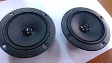 Tweeters, Tweeters direct from Guangzhou Panyu Richway Acoustic Manufacturing Co., Ltd. in China (Mainland)