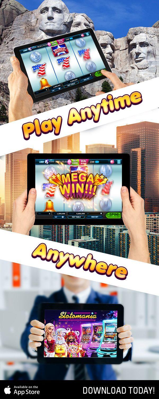Download Slotomania, World's 1 Slot Game Now! BIG Wins