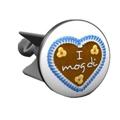 Waschbeckenstöpsel 14,95 € ♥ Hier kaufen: http://www.stylefruits.de/wohnen/waschbeckenstoepsel-plopp/w5098070