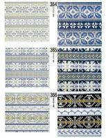 Tina Handwerk: 30 Muster stricken und häkeln