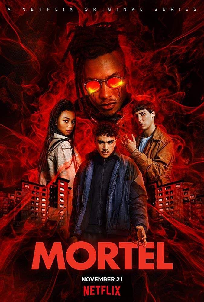 Mortel 2019 Horror Sci Fi Tv Series Directed By Netflix