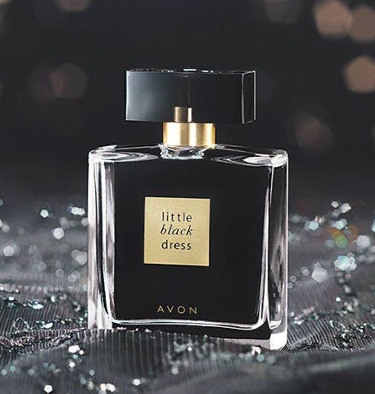 Маленькое черное платье эйвон цена эйвон главная