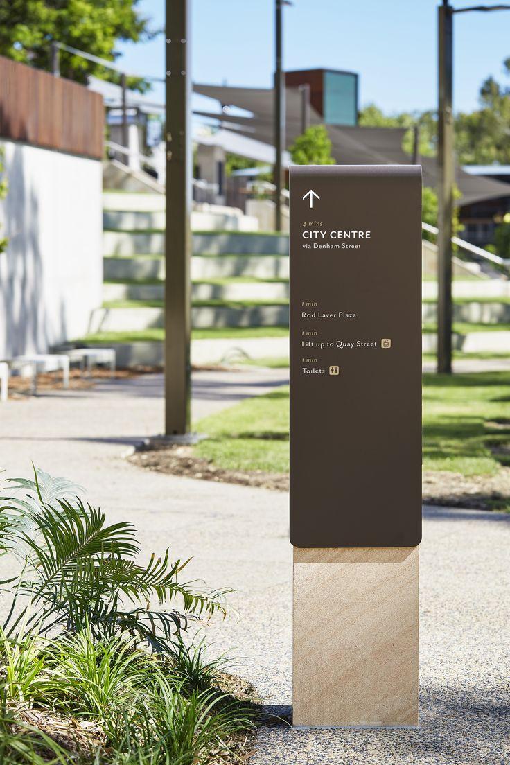Rockhampton Riverside Precinct, Queensland, Australia