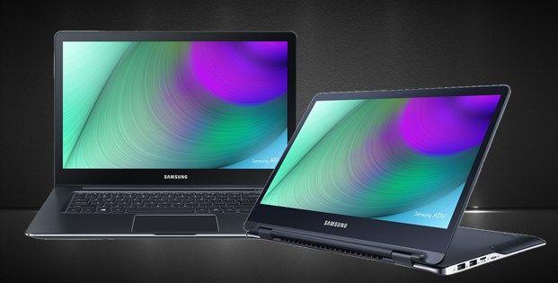 Samsung Ativ Book 9 Pro și Samsung Ativ Book 9 Spin sunt noile laptopuri high-end ale companiei