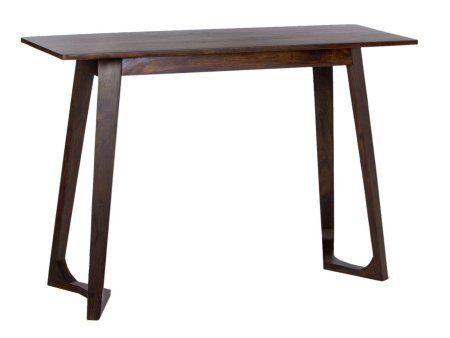 Artisanti Malone Retro Console Table: Amazon.co.uk: Kitchen & Home