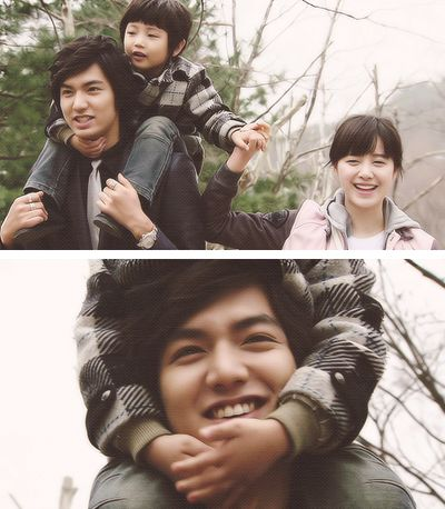 Boys Over Flowers T.T one of the mosr beautiful momments