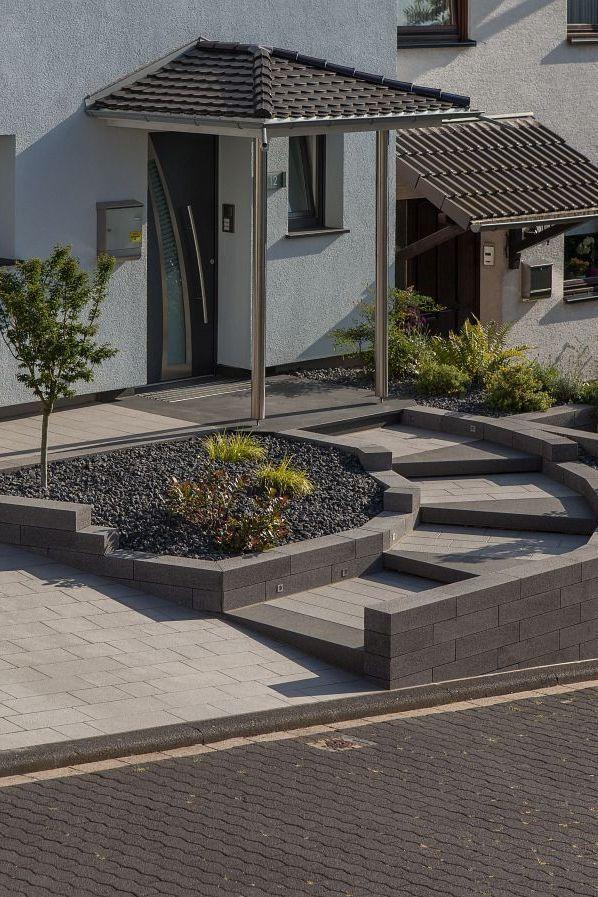 Aber Konstruktion Blog A A Fur In 2020 Vorgarten Modern Vorgarten Terrasse Vorgarten