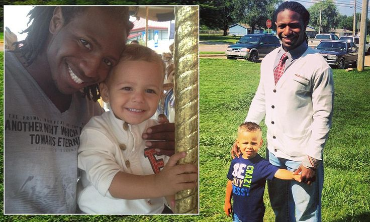 Young father successfully wins back son from adoptive parents #DailyMail  ****** Give a Father the option. Don't just assume. Proud of you  #JeremiahSampson