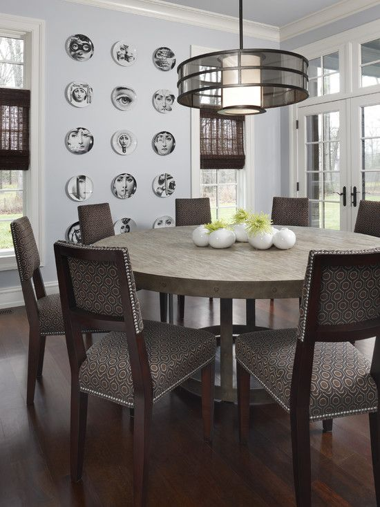Dining Room Design Fabulous Contemporary With Table For 12 Also Brown