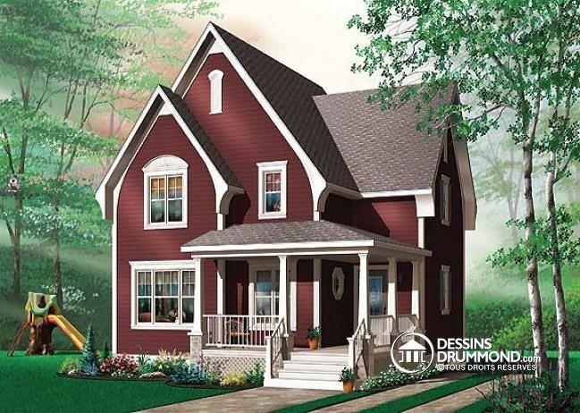 74 best plans de maison images on Pinterest Home ideas, Country - liste materiaux construction maison