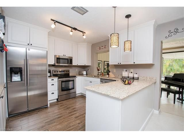 (NAPLESMLS) For Sale: 3 bed, 2 bath, 1665 sq. ft. house located at 630 97th Ave N, Naples, FL 34108 on sale now for $399,000. MLS# 217003654. There is so much to love about this home! Great Location within Nap...