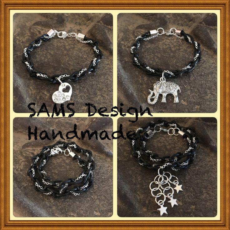 Armband  Bracelet SAMS Design  Handmade
