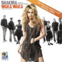 Listen to Waka Waka (This Time for Africa) [The Official 2010 FIFA World Cup Song] {feat. Freshlyground} by Shakira on @AppleMusic.