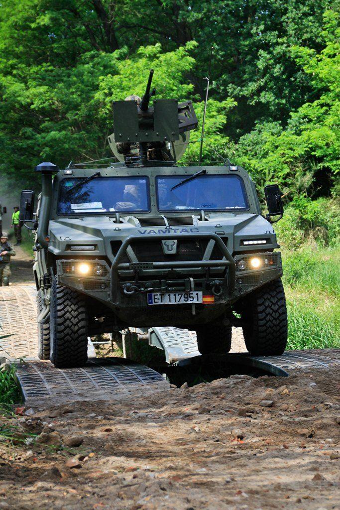 ..:: ANAKONDA 2016 - największe ćwiczenie Wojska Polskiego :: Galeria ::..