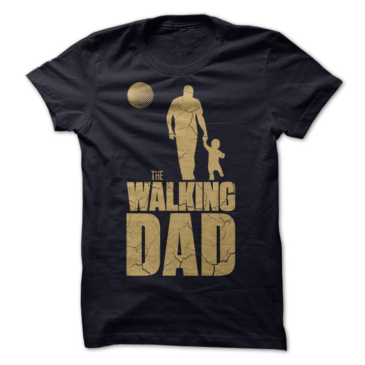 The Walking Dad . Not available in stores. Dont Miss Out.