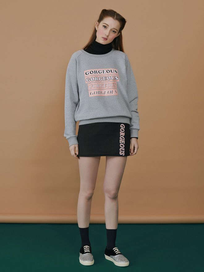 Margarin Fingers(マーガリン フィンガーズ)2015-16AW Collection | More photo at Fashionsnap.com