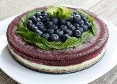 RAW recepty na torty a koláče
