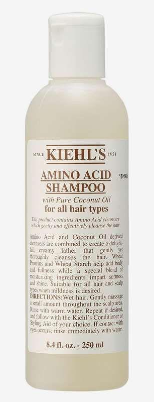Amino Acid Shampoo 500ml