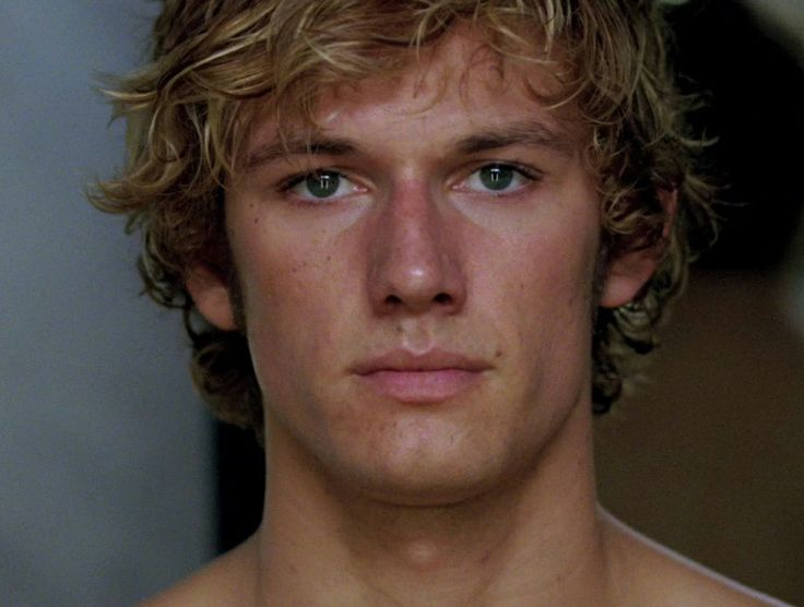"Finn grew quiet, his gaze penetrating deep. ""I'm drowning in you, Fate."" [Fate's Fables excerpt. traemitchell.com] Alex Pettyfer as Finn"