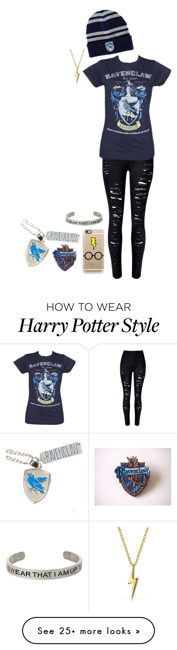 Mobile compatible blood wallpapers drew toepfer -  Ravenclaw By Sprinkleofenchantment On Polyvore Featuring Casetify And Bling Jewelry