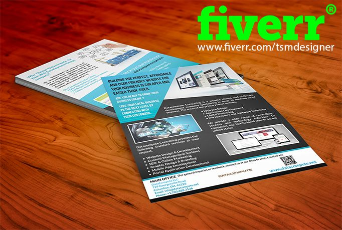 Create Professional and Creative FLYER for 5$ from Experienced Graphic Designer   goo.gl/Fysx2n