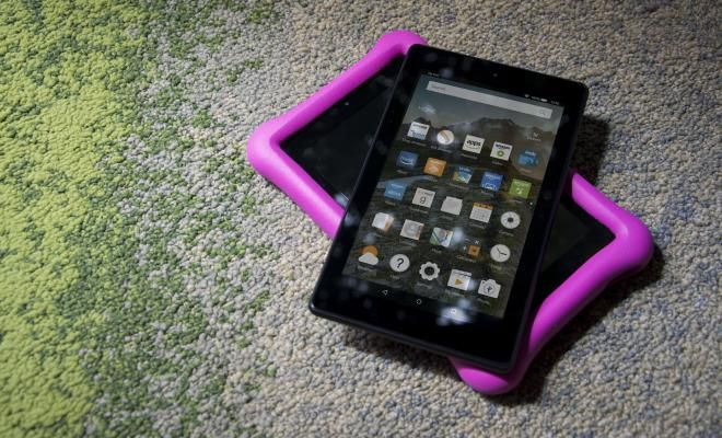 Amazon Fire tablet review: The all-new 2017 Fire 7 tablet with Amazon Alexa                                   The Amazon Fire tablet has been upgraded for 2017, and it now has Alexa support   50     inc VAT     30 Jun 2017                 https://unlock.zone/amazon-fire-tablet-review-the-all-new-2017-fire-7-tablet-with-amazon-alexa/