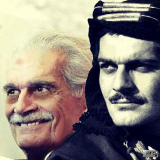 WHBC-GR: Πέθανε ο εμβληματικός ηθοποιός Ομάρ Σαρίφ
