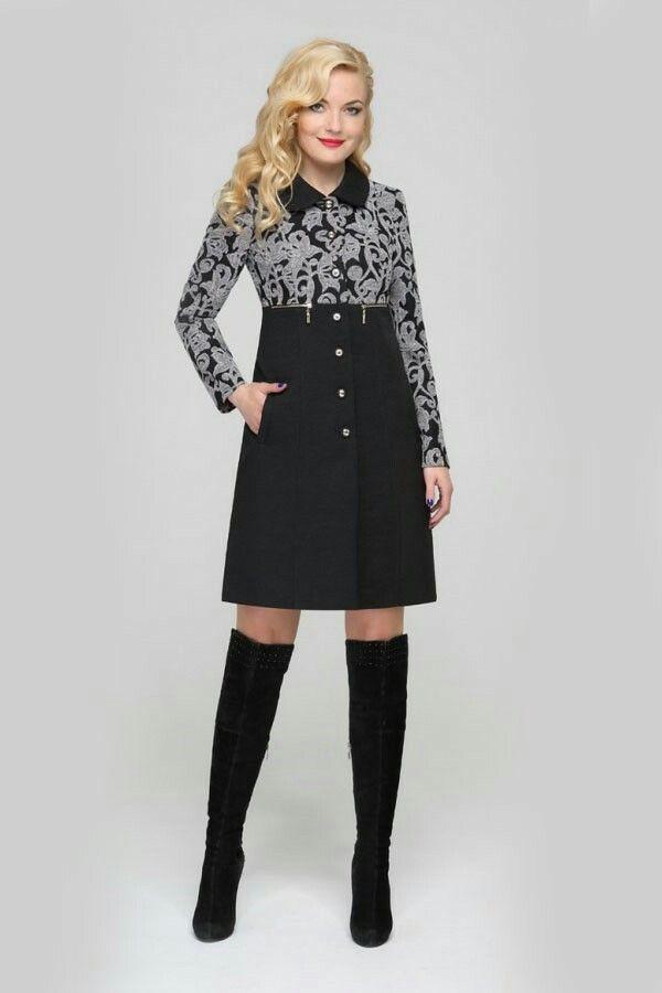 Пальто женское  LaKona