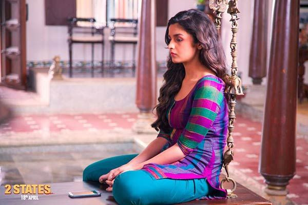 Alia Bhatt's Style in Two States Movie Decoded