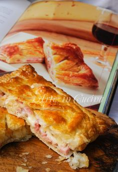 Sfoglia alla valdostana ricetta facile e veloce vickyart arte in cucina