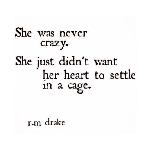 Heart of a girl amazing