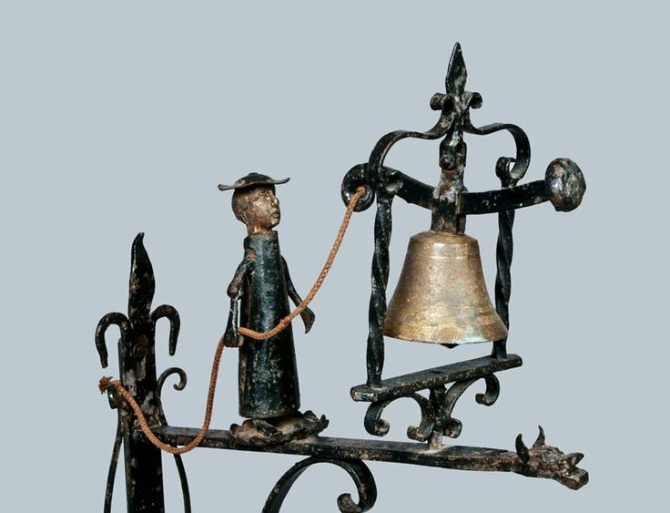 39 Best Images About Bells On Pinterest