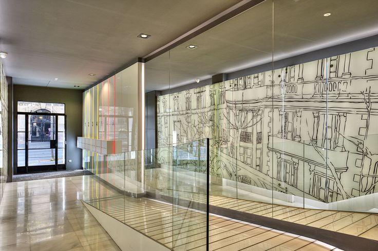 Mejores 13 im genes de balmes university apartments en - Pisos para estudiantes en barcelona ...