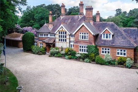 Exclusive Boutique Lodge, Berkshire - Houses for Rent in West Berkshire